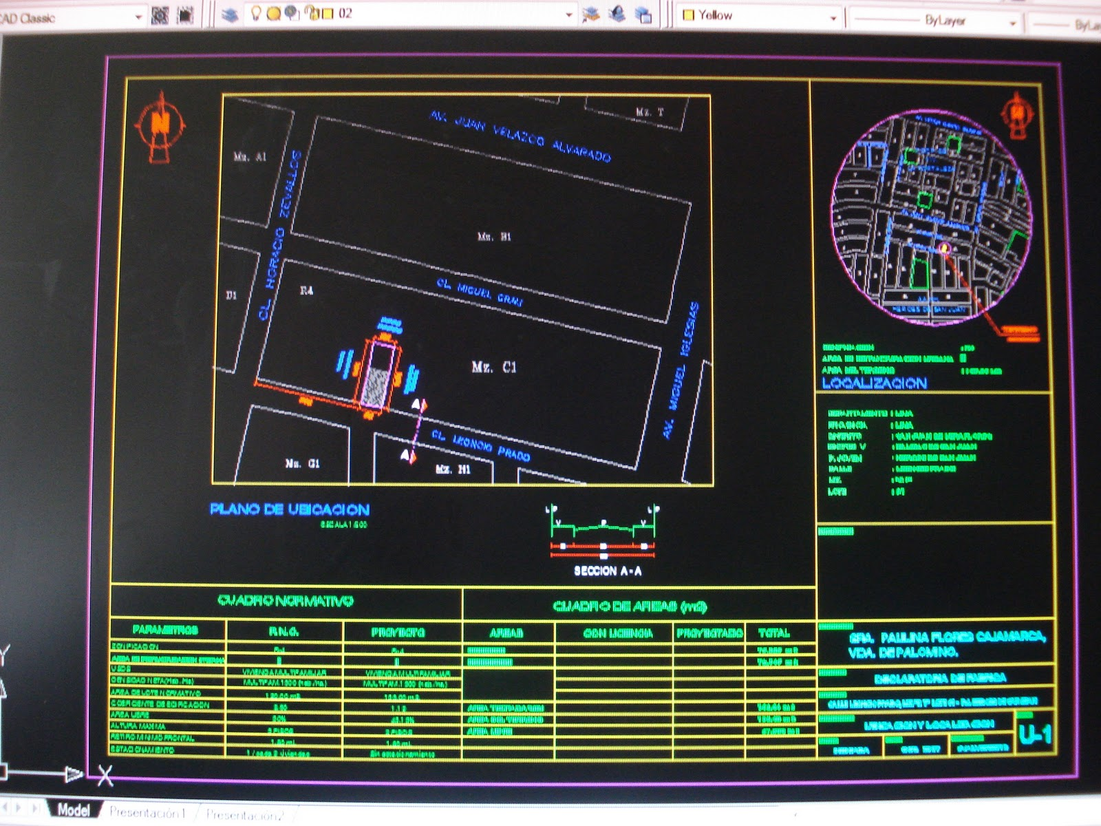 Arquitectura proyectos 3d planos de arquitectura e for Planos de arquitectura