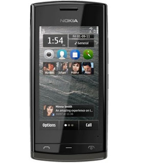 Nokia 500 Tienda Claro Perú