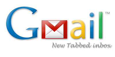 Tabbed gmail inbox