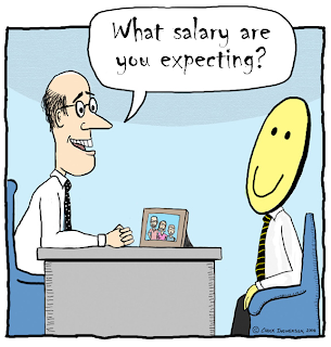 corporate humor