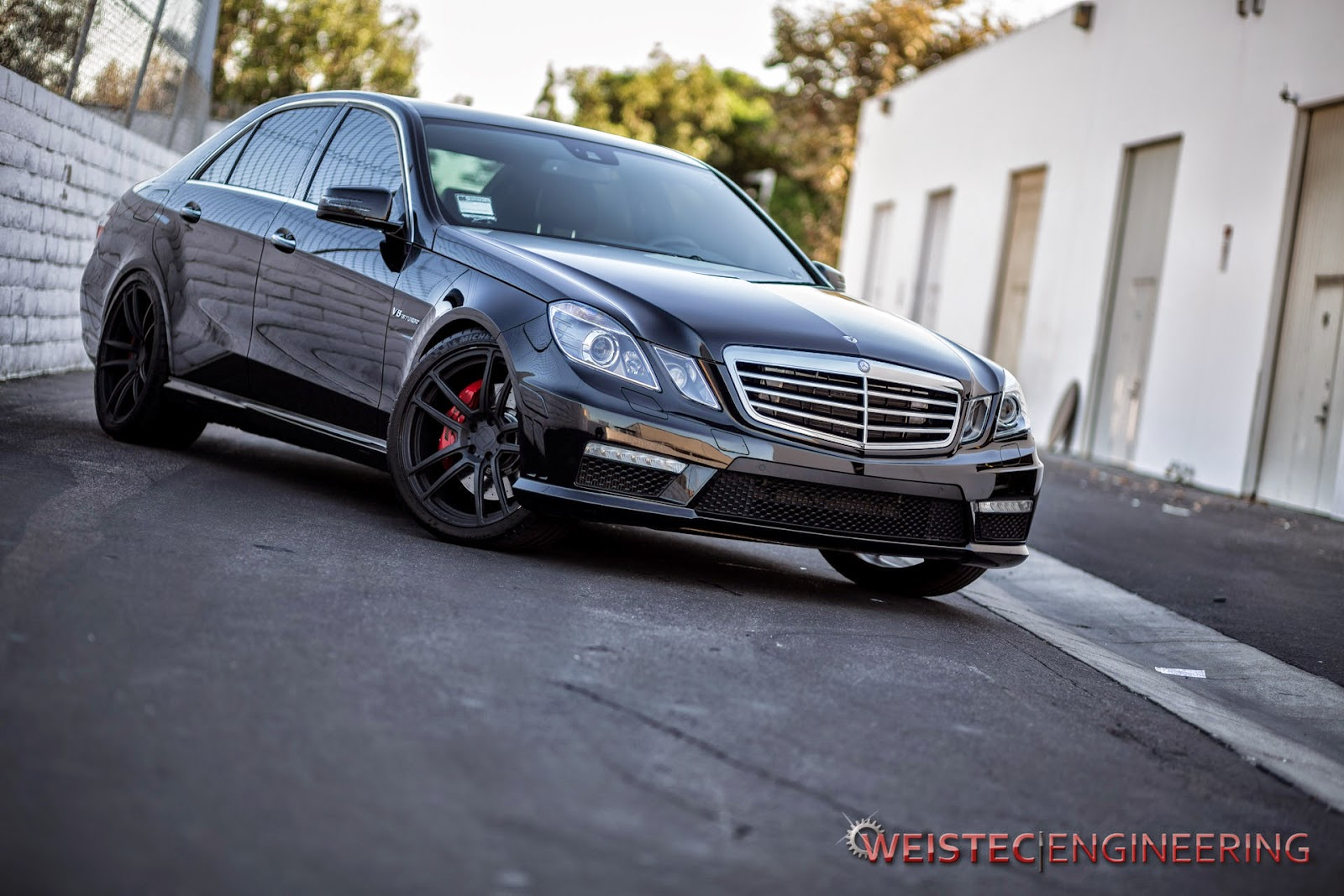 mercedes benz w212 e63 amg weistec on klassen wheels benztuning. Black Bedroom Furniture Sets. Home Design Ideas