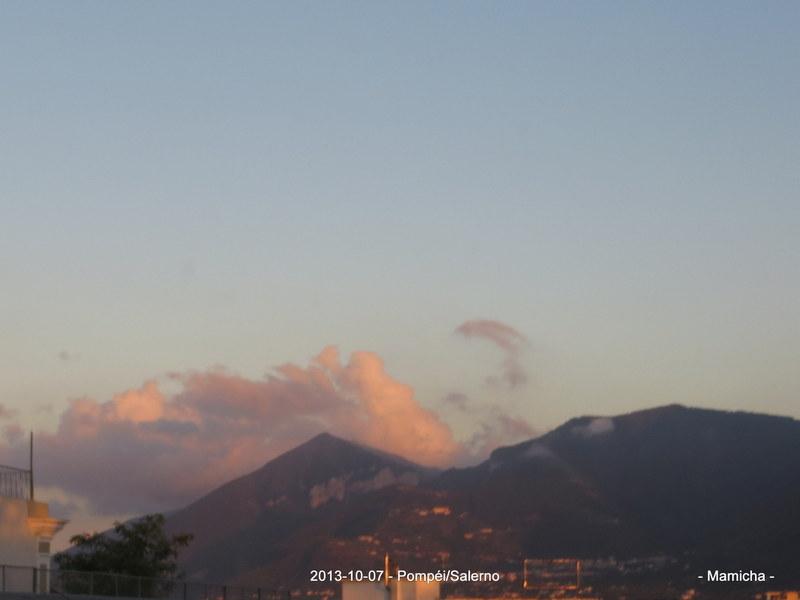 Vesuvio - sa majesté Le Vésuve Gazoline+Italia-Sicilia+119-002