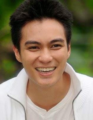 Foto, profil Baim Wong