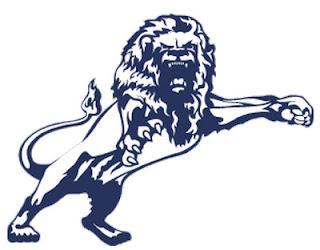 Logo Klub Klub Sepakbola Millwall Liga Inggris