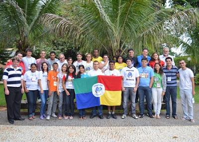 AMÉRICA/BRASIL - A Juventude Missionária do Brasil olha para o futuro