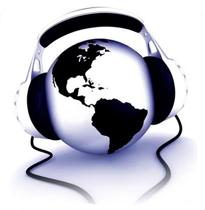 como escuchar musica por internet: