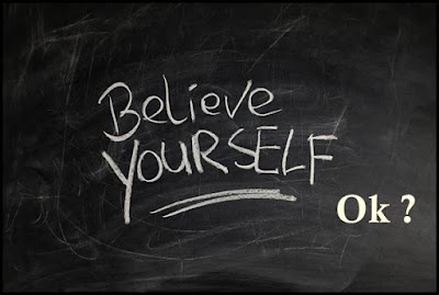 Bagaimana cara melatih kepercayaan diri