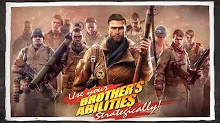 Brothers in Arms® 3 v1.3.1f Mod Apk (Mega Mod)