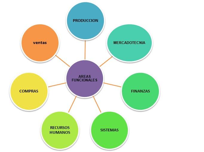 Areas funcionales mayo 2013 for Que es la oficina y sus caracteristicas
