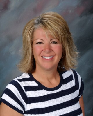 Alpine School District and Highland Elementary kindergarten teacher Gay Beck ...