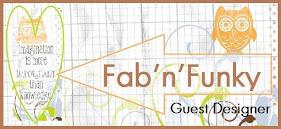 Fab'n'Funky GDT badge