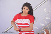 Sravya Photos Gallery at Love You Bangaram Press meet-thumbnail-17