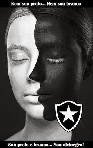 """Da """"Queda da Pastilha"""" à salvação da humanidade através do Botafogo"""