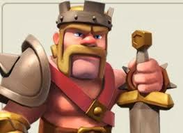 Héroe en Clash of Clans