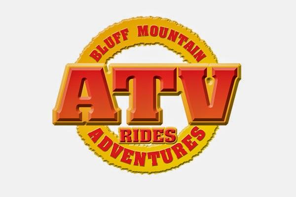 Bluff Mountainm ATV