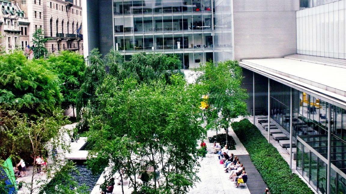 MoMA Nova York