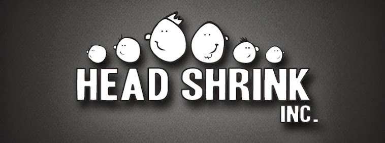 Head Shrink Inc