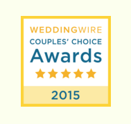 Best of Wedding Wire 2015!