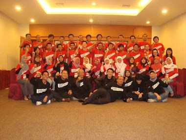 ECAMP batch 52 PALEMBANG