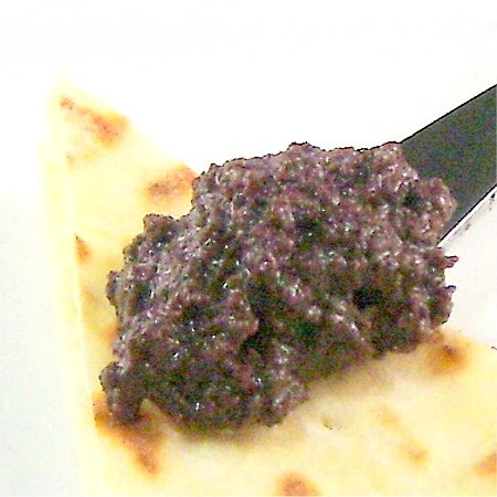Black Olive Tapenade ...from the kitchen of One Perfect Bite, inspired ...