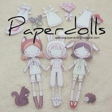 Paperdolls Blogshop
