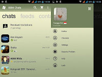 [BBM MOD] Windows Phone Green Lemon V2.11.0.16 Apk terbaru Gratis By Trangga Ken