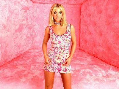 Britney Spears Wallpaper-1920x1440-02