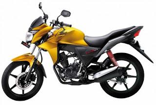 Harga Honda Verza 150 Terbaru 2013