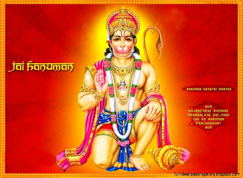 Hanuman Wallpaper Full Hd Wallpapers