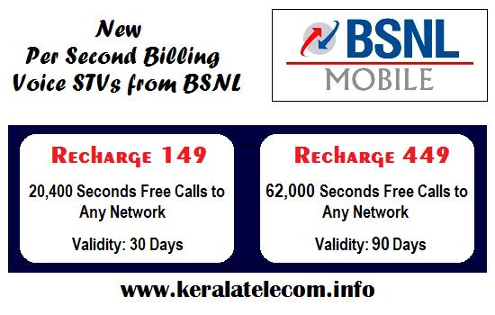 recharge-149-449-stvs-bsnl-kerala