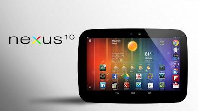 Filtraciones Google Nexus 10 | imágenes y especificaciones