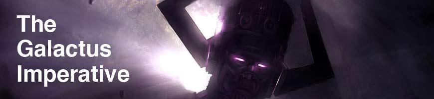 The Galactus Imperative