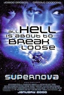 Supernova (2000) - Subtitulada