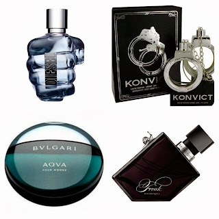 Get a signature scent
