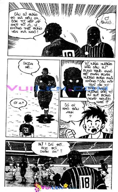 Jindodinho - Đường Dẫn Đến Khung Thành III  Tập 47 page 84 Congtruyen24h
