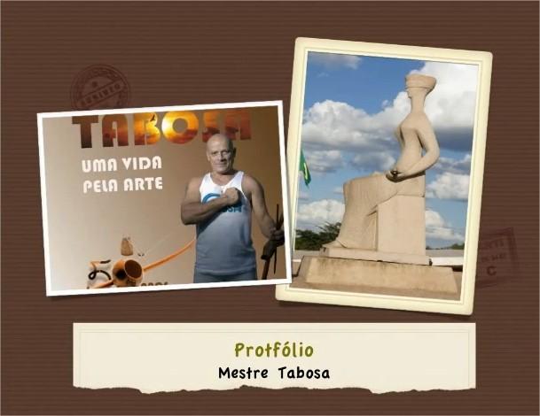 Portfólio do Mestre Tabosa