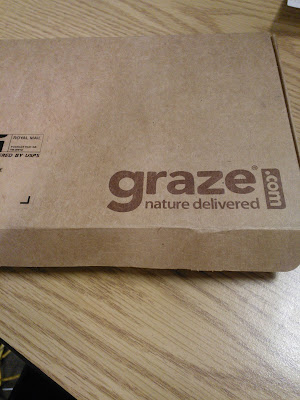 WP 000258 Subscription Boxes! Graze Box