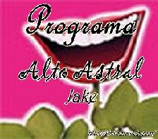 JAKE ALTO ASTRAL