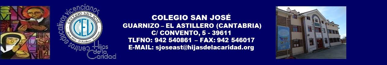 COLEGIO SAN JOSÉ EL ASTILLERO