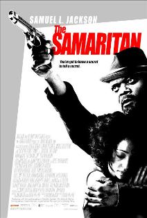 The Samaritan – Legendado