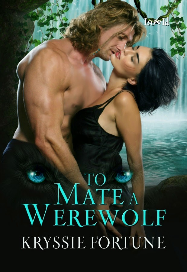 To Mate A Werewolf