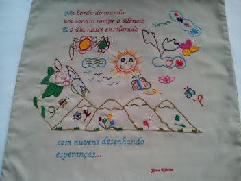 Poesia e Artesanato  em Indaiatuba