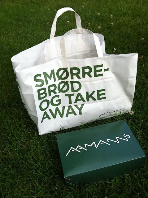 Aamanns Copenhagen - smorrebrod