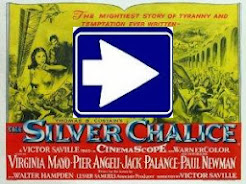 THE SILVER CHALICE (1954)