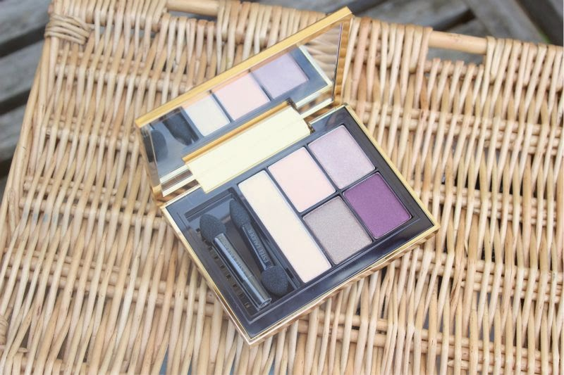 Estee Lauder Pure Color Envy Eyeshadow Palette in Currant Desire
