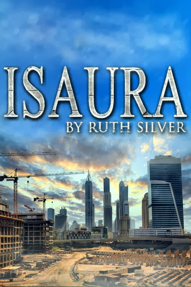 Cover Reveal: Isaura