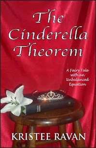 The Cinderella Theorem Book Giveaway