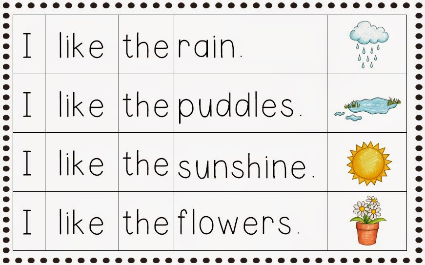 Worksheets Vocabulary Words For Kindergarten With Pictures free worksheets kindergarten vocab words printable making and writing sentences the bundle clever classroom blog