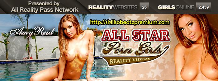 All Star Porn Girls