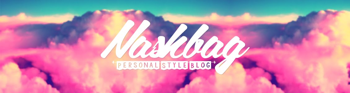 Nashbag | UK Personal Style Blog